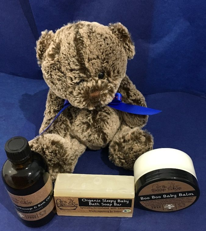 Baby Products - benedictscove.com